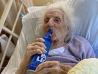 103-Year-Old Massachusetts Woman Celebrates Coronavirus Victory with Beer