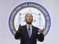 NAACP Responds to Joe Biden Comments: We Never Endorsed Him, Or Anyone
