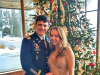 Gold Star Husband, Green Beret Veteran Joe Kent: Why He Supports President Trump