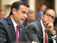 DNI John Ratcliffe: China Targeting Congressmen