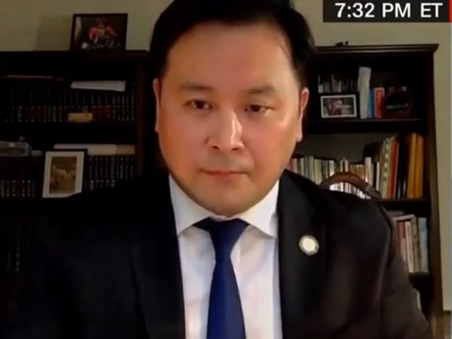 Assemblyman Kim: Cuomo Engaged in 'Criminal Conspiracy' to Cover up Nursing Home Data That Could Have Helped Save Lives