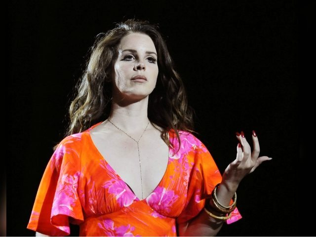 Lana Del Rey clarifies cover art concept of forthcoming album