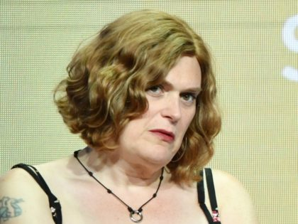 Lilly Wachowski (Amy Susan / Getty)