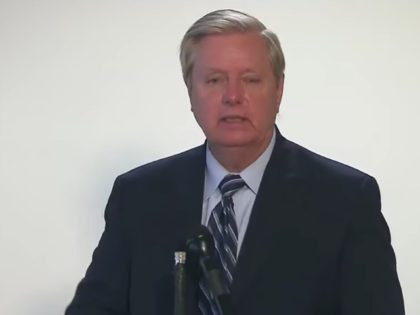 Lindsey Graham Won't Call Obama