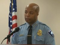 Minneapolis Police Chief Medaria Arradondo during 5/28/2020 press conference