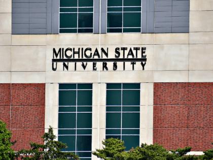 Michigan State University McConnell Adams, Townsquare Media Lansin