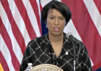 D.C. Mayor Lifts Stay-at-Home Order to Begin Phased Reopening on Friday