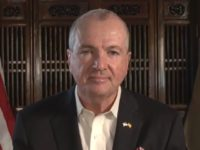 New Jersey Gov. Phil Murphy Says General Election Will Be Done Mostly by Mail