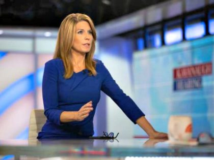 "Nathan Congleton/NBC/NBCU Photo Bank via Getty Images Nicolle Wallace hosts ""Deadline: White House"" on MSNBC."
