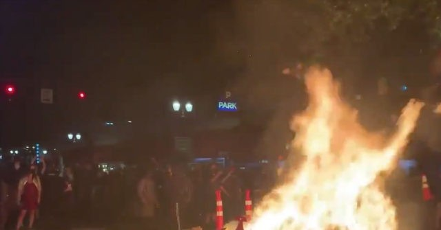 Feds Stepping in to Prosecute Portland Rioters Charged with Crimes