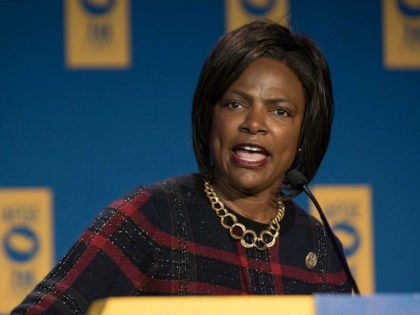 Rep. Val Demings (D-FL)