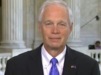 Ron Johnson on Hunter Biden Report: I Think We've Caught Joe Biden in 'a Lie'