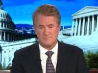 Scarborough Doubles Down on Court-Packing — 'Democrats, You Have the Constitutional Right to Add a Couple More Justices Next Year'