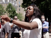 Watch – 'Black Lives Matter Is a Joke': Black D.C. Resident Tells Far-Left Group 'Go to Chicago'