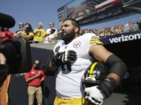 WATCH: Steelers' Alejandro Villanueva on the Meaning of Memorial Day