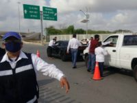 Tamaulipas Bridge 2