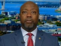 Tim Scott: 'We Need to Hear More Like' Trump's Rose Garden Speech