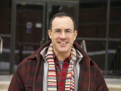 Yale scientist Gregg Gonsalves