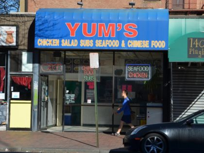 Yum's Washington DC (Adam Fagen / Flickr / CC / Cropped)