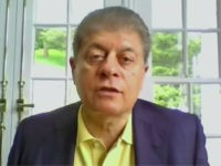 FNC's Andrew Napolitano: I'll 'Defend to the Death' Twitter's Right to Fact Check Trump