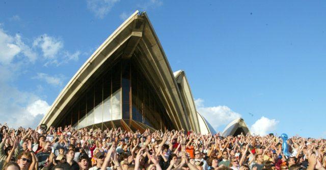 Breitbart Australian Lawmakers Call to Slash Mass Immigration in Post-Coronavirus World thumbnail