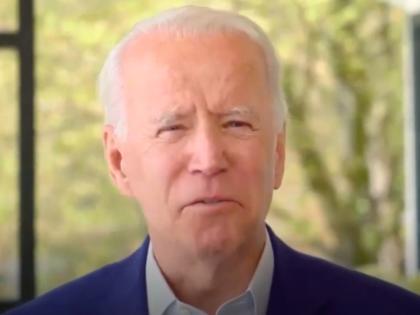 2020 Democratic Presidential Nominee Joe Biden Delaware State University Commencement 2020 Remarks
