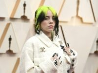Billie Eilish: 'IF ALL LIVES MATTER WHY ARE BLACK PEOPLE KILLED?'