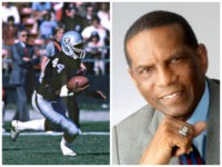 Exclusive—Burgess Owens: America Has Always Been the Land of Second Chances
