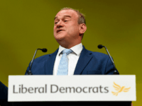 Lib Dem Leader: Pandemic Means 'Delaying Brexit by Two Years Is Just Common Sense'
