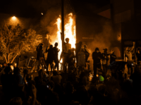 Nolte: Watch CNN's Sara Sidner Encourage More Riots in Democrat-Run Cities