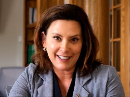 Report: Gretchen Whitmer's Husband Asked for Special Help to Launch Boat