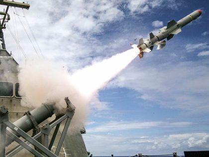 anti-ship missile