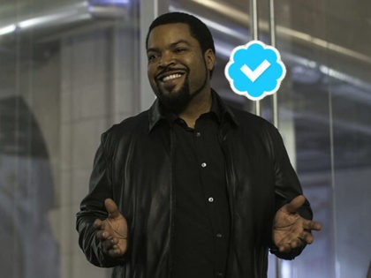 Ice Cube Spreads Fake Photo of Cop Blamed for Floyd George's Death, Twitter Does Nothing