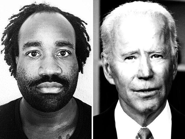 Jerome Hudson/Biden for President