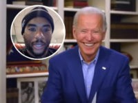 Biden: I Only Meant Charlamagne tha God Wasn't Black If He Won't Back Me over Trump