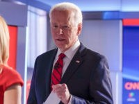 Biden on Green New Deal: 'I Don't Think It's Too Much' – But 'I Have My Own Deal'