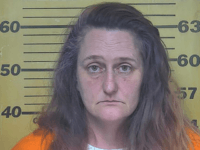 Katrina Morgan Ottawa County Jail