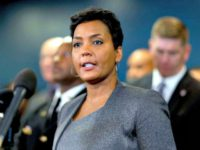 Atlanta Mayor Keisha Lance Bottoms Will not Seek Reelection