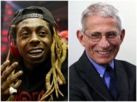 Lil Wayne Interviews Anthony Fauci About Coronavirus Predictions
