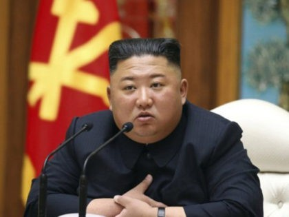Kim Jong-un 'Harshly Criticizes' North Korea's Economic Agencies