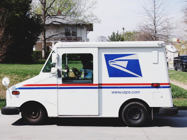 The USPS Is Running a 'Covert Operations Program' Monitoring Social Media Posts