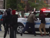 Cleveland Police Ban Media During Riots