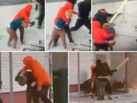 Rochester, NY: Looters Pummel Woman with Fists, Lumber