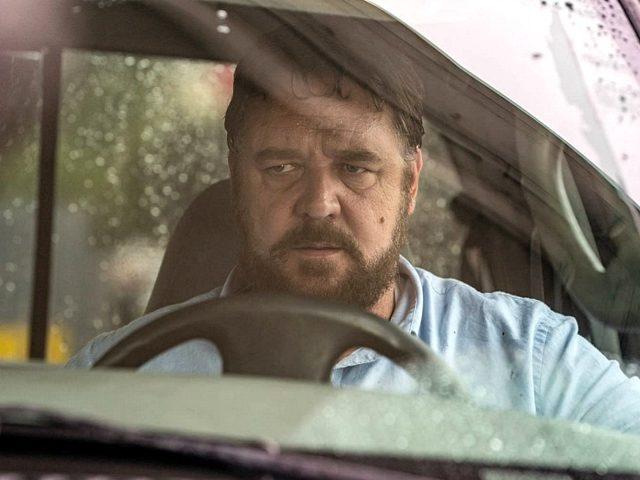 Russell Crowe in Unhinged ( Burek Films, Solstice Studios, 2020)
