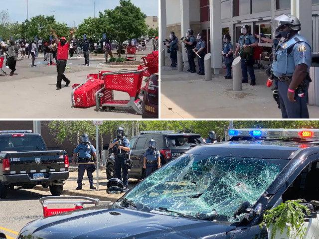 st-paul-target-police-damage