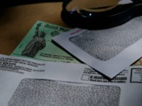 Report: Foreigners Mistakenly Receiving $1.2K Stimulus Checks