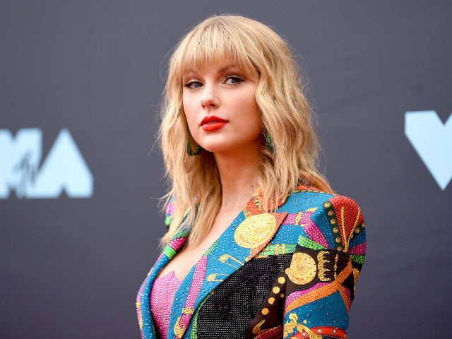 Taylor Swift Lends 'Only the Young' Song to Anti-Trump Ad Pushing Youth Voter Turnout