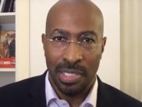 CNN's Van Jones: White, Liberal Hillary Voters More Dangerous Than the KKK