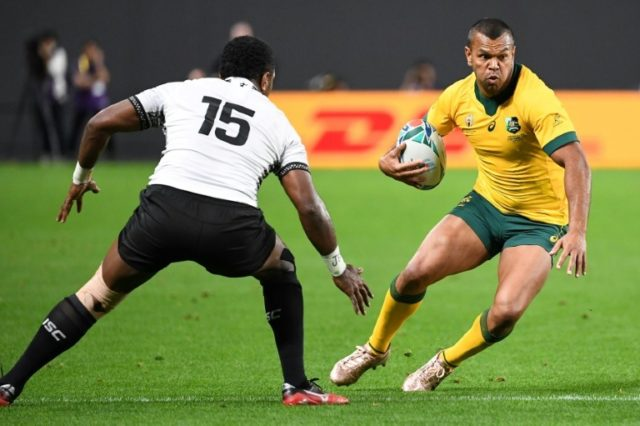 Kurtley Beale leaving for France, but maintains Wallabies eligibility