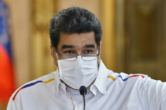 Maduro extends lockdown measures in Venezuela